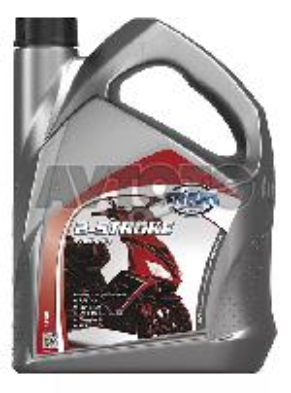 Моторное масло MPM Oil 43005