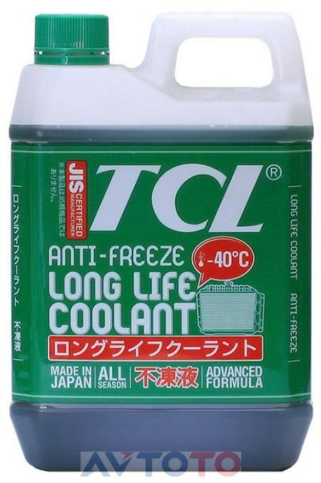 Охлаждающая жидкость TCL LLC00734