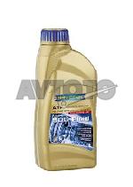 Трансмиссионное масло Ravenol 4014835743816