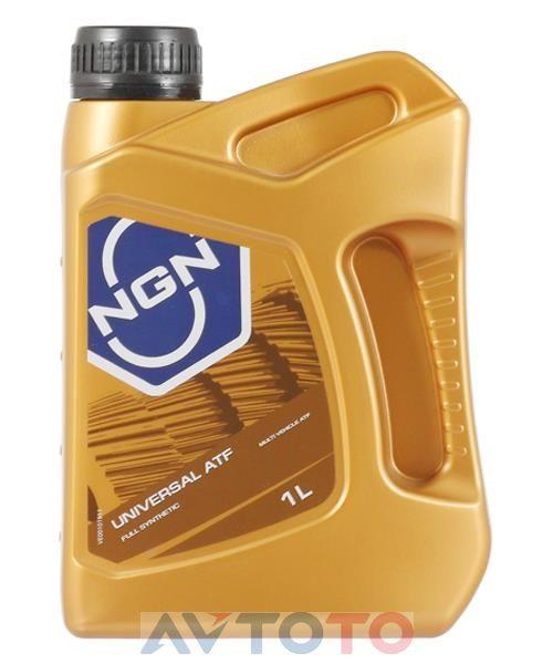 Трансмиссионное масло NGN Oil ATFUNIVERSAL1L