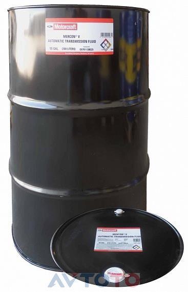 Трансмиссионное масло Ford XT5DMC