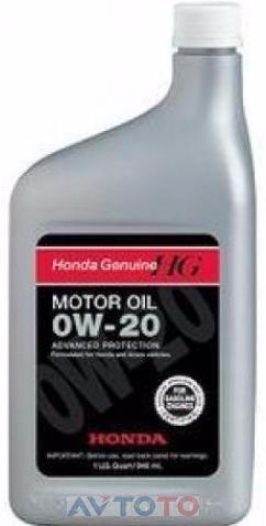 Моторное масло Honda 087989029