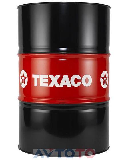 Моторное масло Texaco 802507DEE