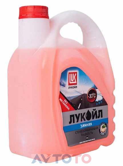 Жидкость омывателя Lukoil 1714809