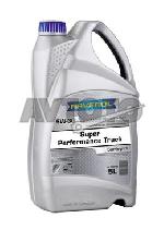 Моторное масло Ravenol 4014835725751
