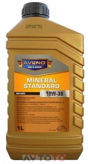 Моторное масло Aveno 3011005001
