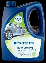 Моторное масло Neste 013845