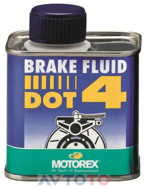 Тормозная жидкость Motorex 300293