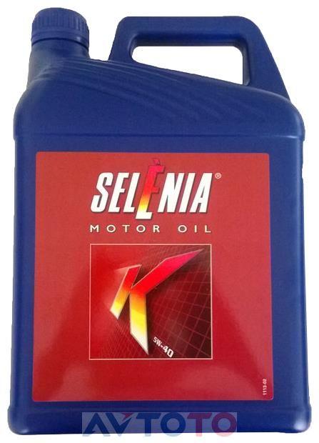 Моторное масло Selenia 11425015
