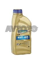 Моторное масло Ravenol 4014835723719