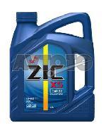 Моторное масло ZIC 162621