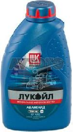 Моторное масло Lukoil 19308
