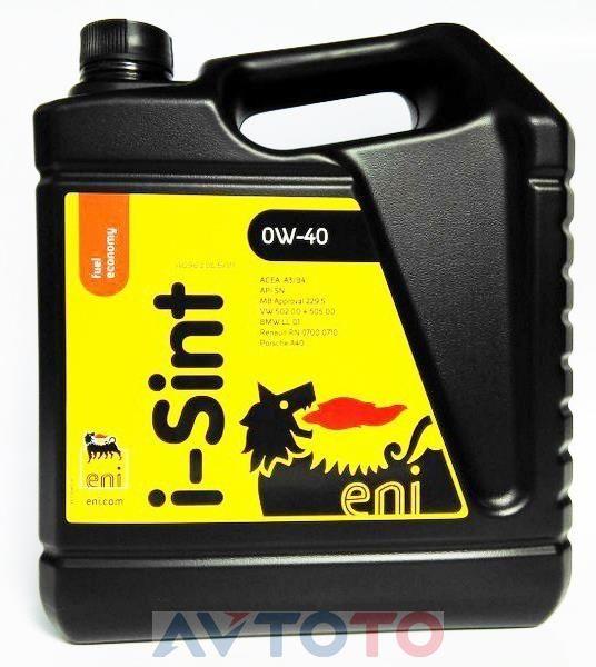 Моторное масло Eni 8423178019896