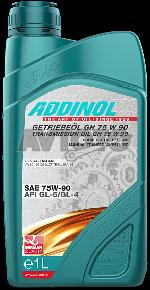 Трансмиссионное масло Addinol 4014766070272