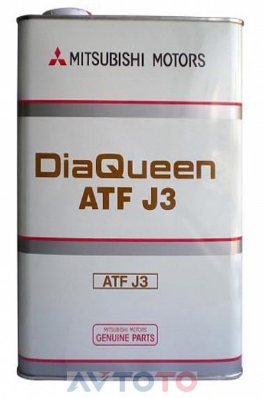 Трансмиссионное масло Mitsubishi 4031610