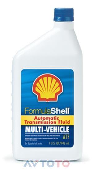 Трансмиссионное масло Shell 021400575448