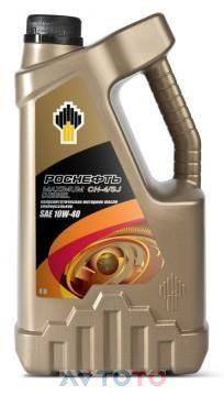 Моторное масло Роснефть 4306
