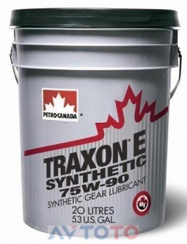 Трансмиссионное масло Petro-Canada TRE759P20