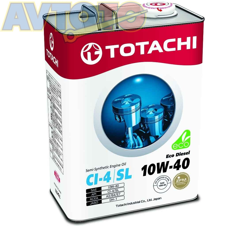 Моторное масло Totachi 4562374690523