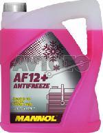 Охлаждающая жидкость Mannol 2039
