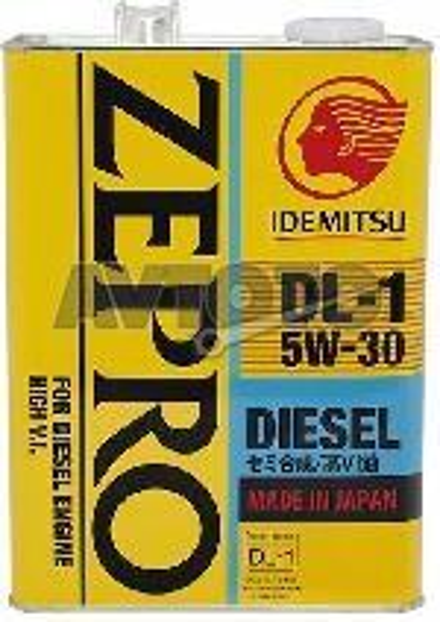 Моторное масло Idemitsu 2156004