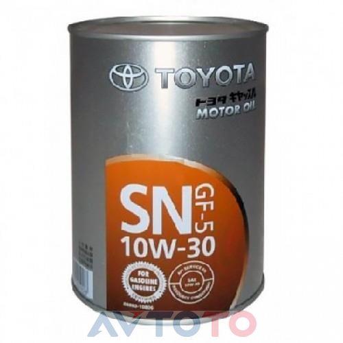Моторное масло Toyota 0888010806