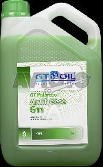 Охлаждающая жидкость Gt oil 4665300010232
