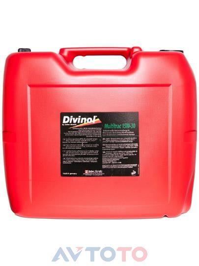 Моторное масло Divinol 51860K030