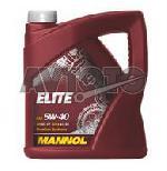 Моторное масло Mannol 4036021404103