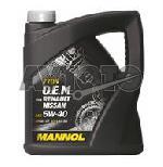 Моторное масло Mannol 4036021401515