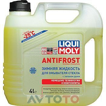 Жидкость омывателя Liqui Moly 00369