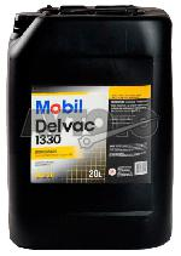 Моторное масло Mobil 127616