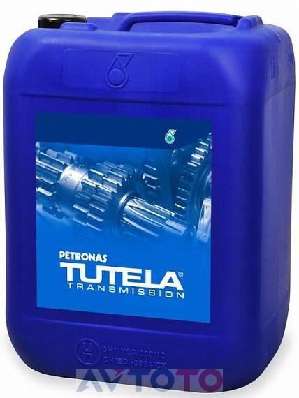 Трансмиссионное масло Tutela 10251900