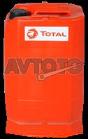 Гидравлическое масло Total RO190662
