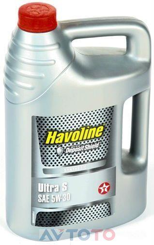 Моторное масло Texaco 801338MHE