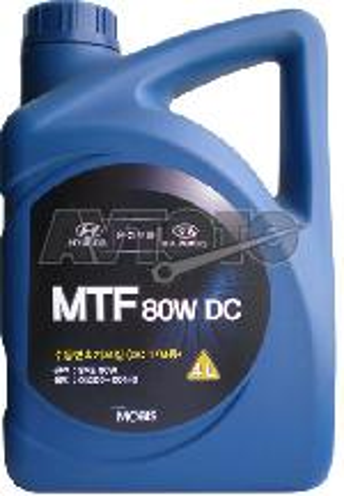Трансмиссионное масло Hyundai/Kia 0430000440