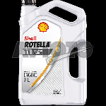 Моторное масло Shell 021400560314