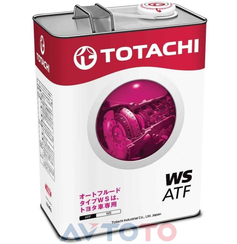 Трансмиссионное масло Totachi 4562374691308