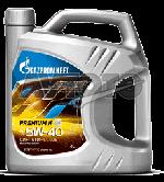 Моторное масло Gazpromneft 4650063115904