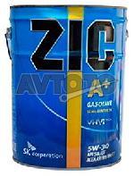 Моторное масло ZIC 193051