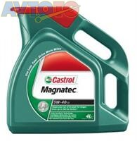Моторное масло Castrol 4008177071270