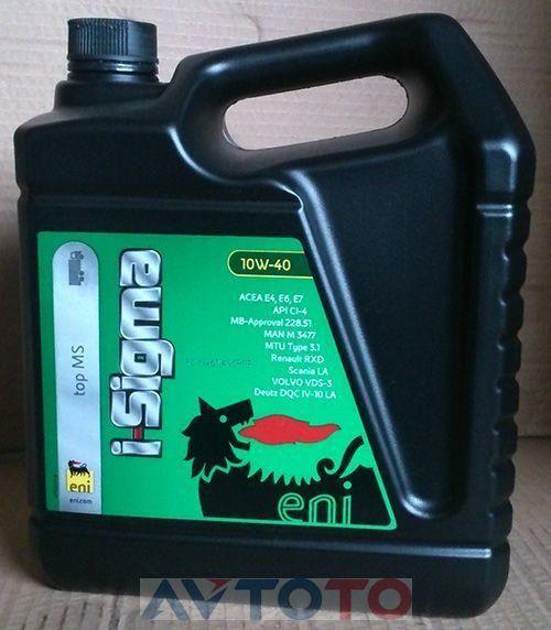 Моторное масло Eni 8423178010299