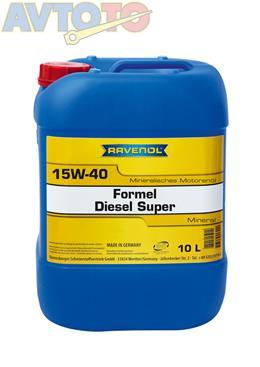 Моторное масло Ravenol 4014835756946