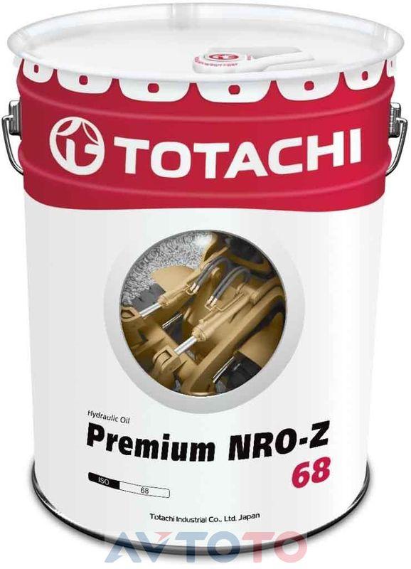 Гидравлическое масло Totachi 4562374692510