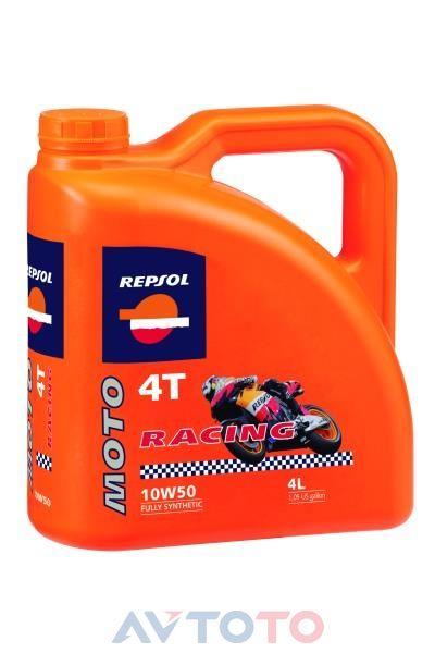 Моторное масло Repsol 6015R
