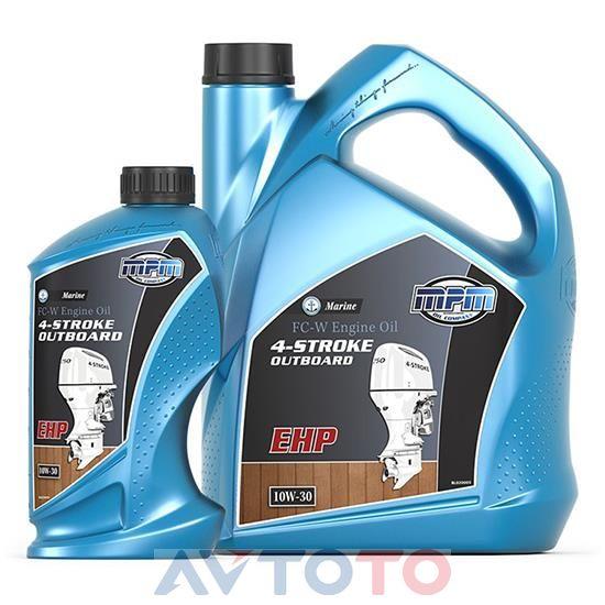 Моторное масло MPM Oil BL020020