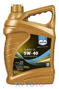 Моторное масло Eurol E1000855L