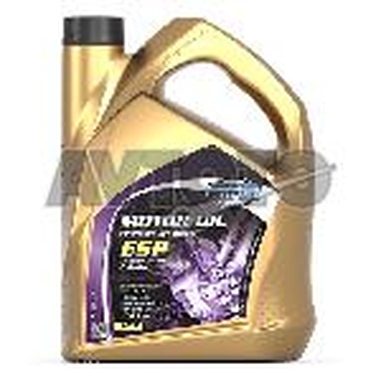 Моторное масло MPM Oil 05005ESP