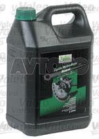 Тормозная жидкость Valeo 402038