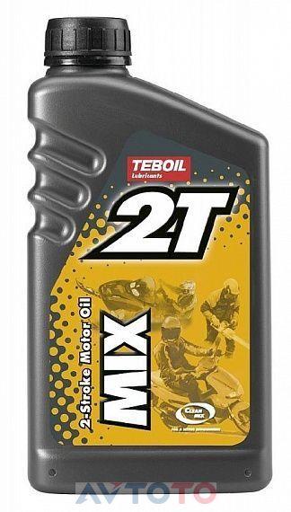 Моторное масло Teboil 13119